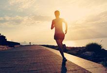 跑步运动损伤恢复讲堂