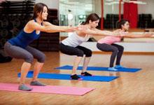 增强腿部肌肉 练习深蹲有什么好处