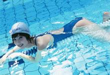 游泳减肥的4个技巧 让你瘦得更快