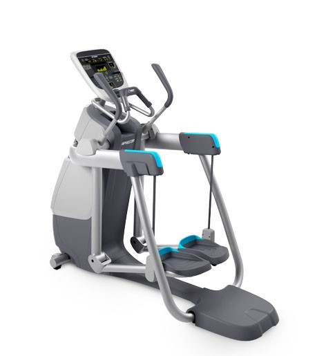 AMT-833多功能体适一体机Adaptive Motion Trainer?