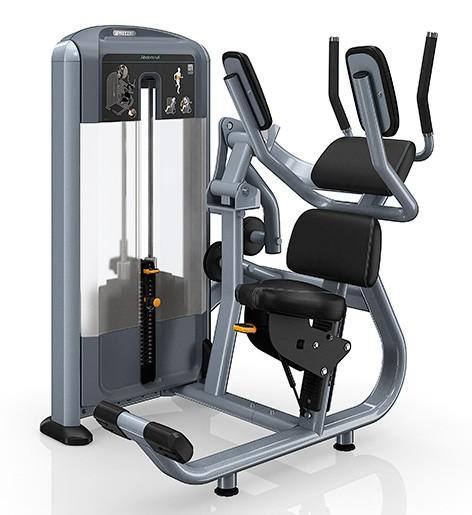 DSL0714坐姿腹肌训练器