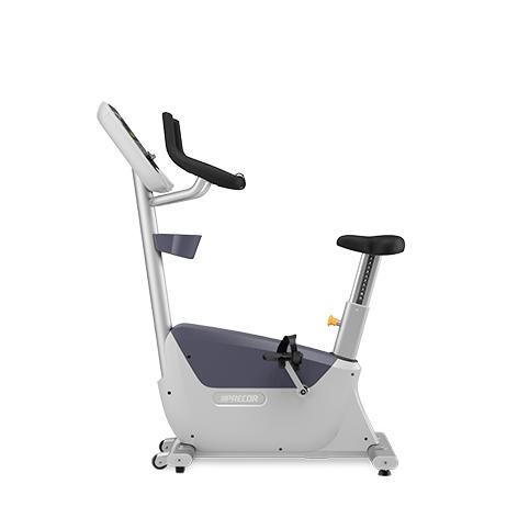 美国必确UBK-615健身车,美国必确PRECOR进口健身车自发电立式商用家用健身房健身车