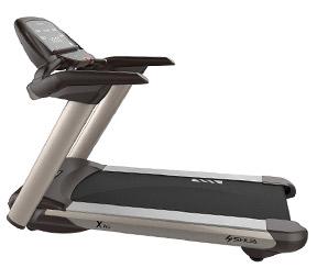 SH-T5519I 高端家用电跑 舒华X Pro智能跑步机