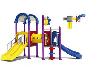 SH-3002儿童乐园