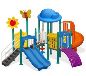 SH-3003儿童乐园
