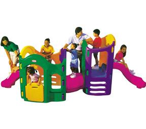 SH-3005儿童乐园