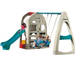 SH-3006儿童乐园