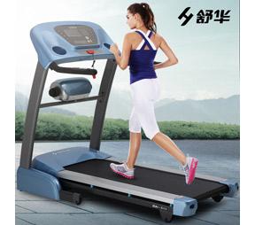 舒华SH-5113智能跑步机