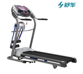 舒华SH-5198家用多功能跑步机