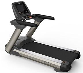 SH-5921(X9触摸屏版)商用跑步机 15.6英寸触摸显示屏 自润滑跑带