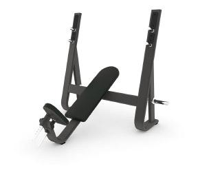 SH-6873奥林匹克上斜推举椅