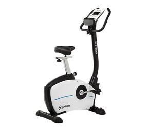 SH-833豪华家用电磁控健身车