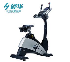 SH-B5700U立式健身车(X5-U)