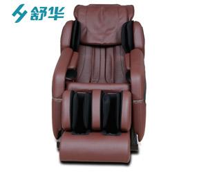 SH-OK-Q7舒华智能按摩椅-咖啡色