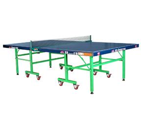 室内乒乓球台