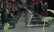 新疆昌吉绿宝健身会所