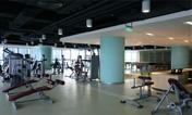 安踏集团健身房1